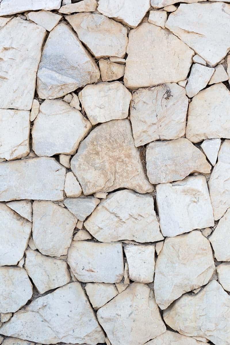 Rodzaje kamienia dekoracyjnego