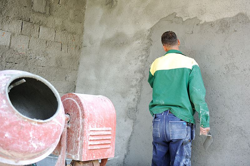Budowa i prace instalacyjne