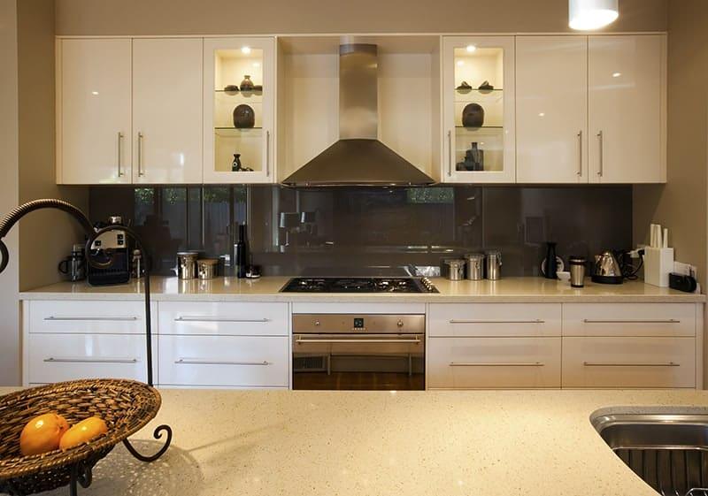 Materiały na blaty kuchenne