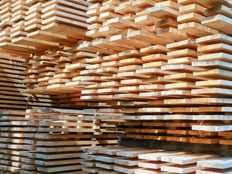 Gatunki drewna a deska podłogowa