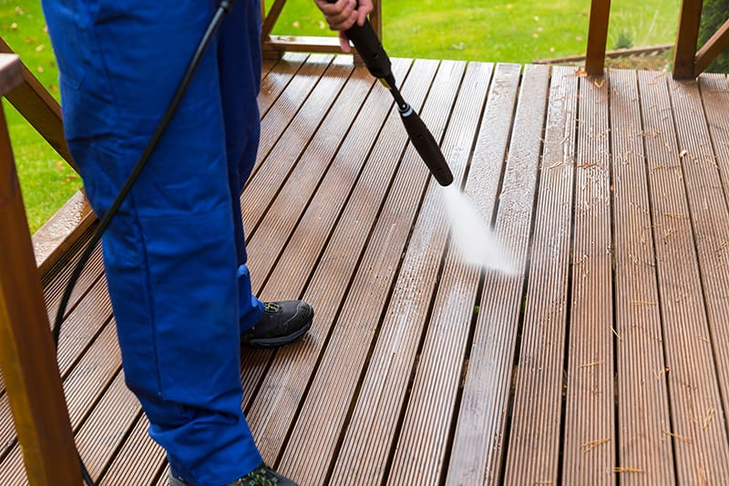 Najważniejsze parametry myjek