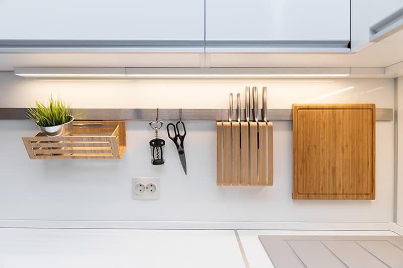 Przydatne funkcje mebli kuchennych