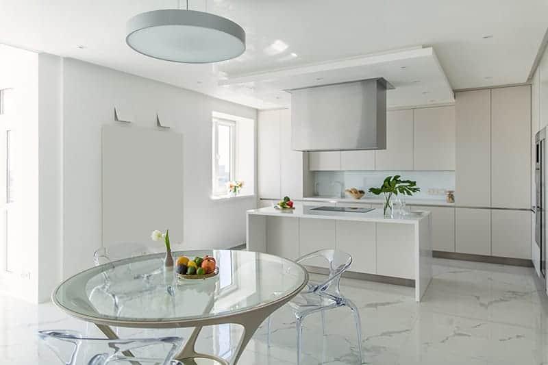 Meble kuchenne - materiały i ich parametry