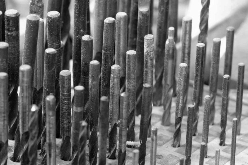 Wiertła do metalu, betonu i drewna: jakie wiertło wybrać i jak wiercić?
