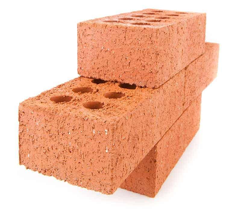 Gdzie stosuje się te cegły?