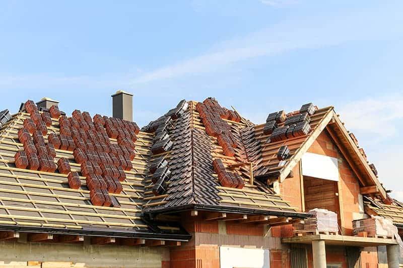 Jaka dachówka na dach domu jednorodzinnego?