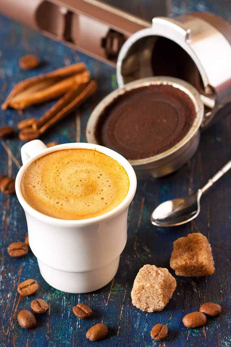 Rodzaje urządzeń do zaparzania kawy