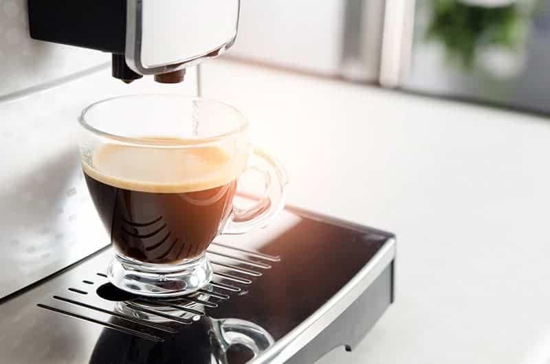 Wybieramy domowy ekspres do kawy