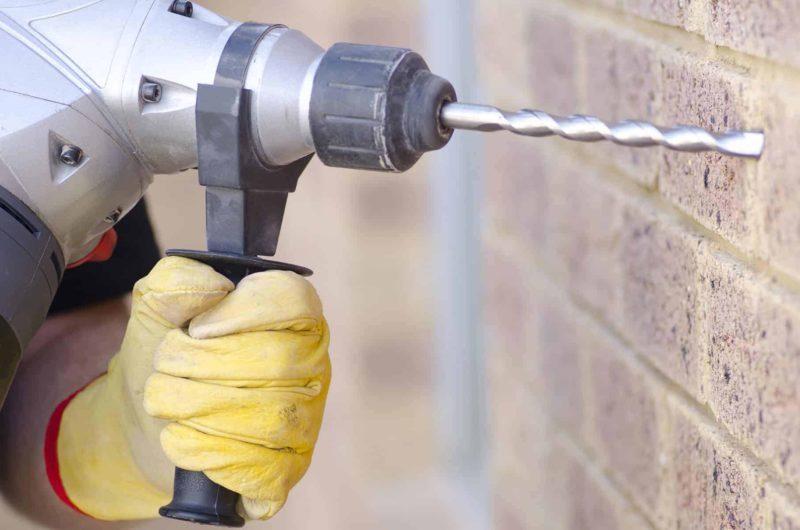Wiertarka do użytku domowego: rodzaje, parametry i ceny wiertarek