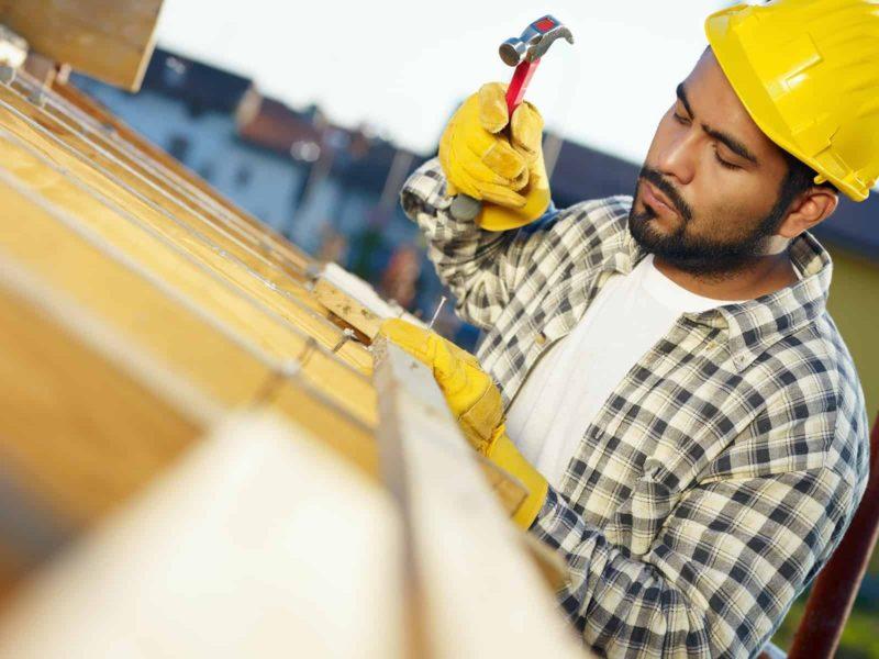 Gwoździe na budowie domu: rodzaje, parametry i ceny gwoździ