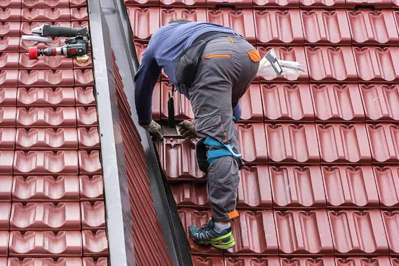 Zalety i wady dachu wielospadowego