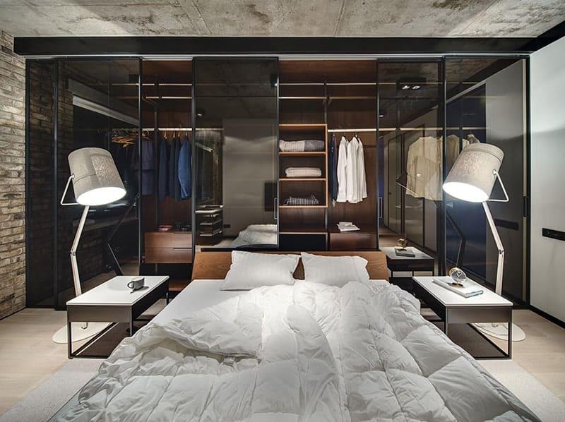 Kiedy warto wybrać na szafy na wymiar?