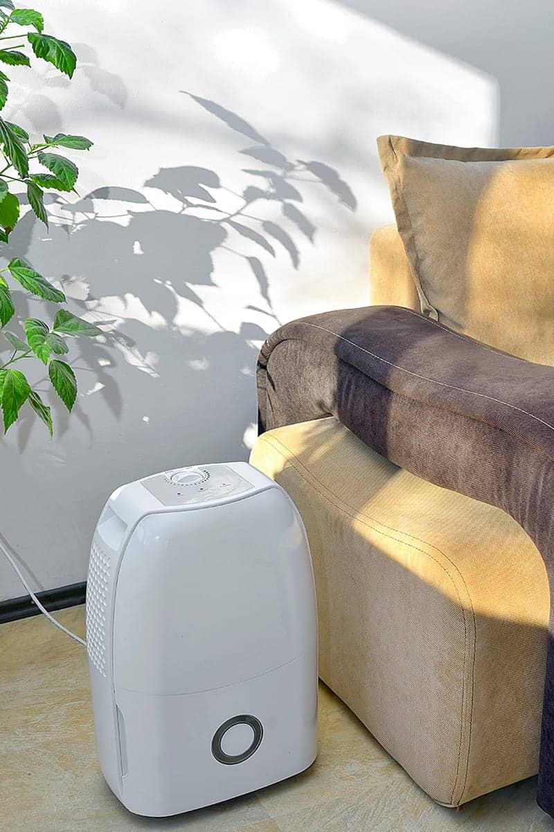 Osuszacz powietrza cena