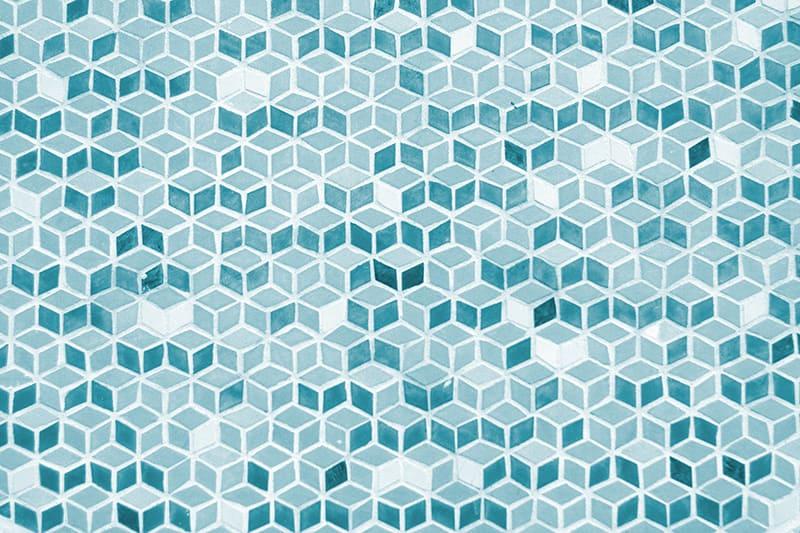 Mozaika do domu