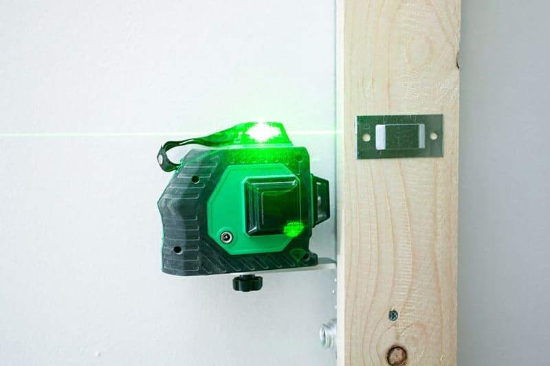 Co to jest poziomica laserowa?