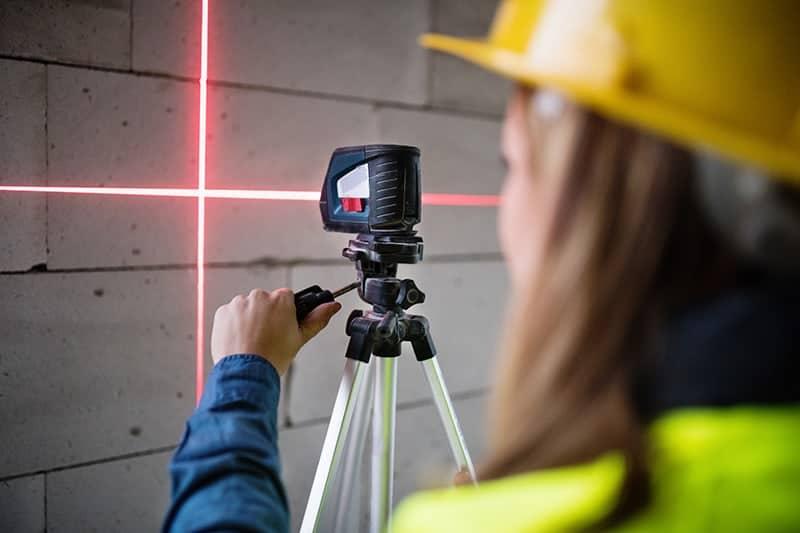 Jaka poziomica laserowa będzie najlepsza?