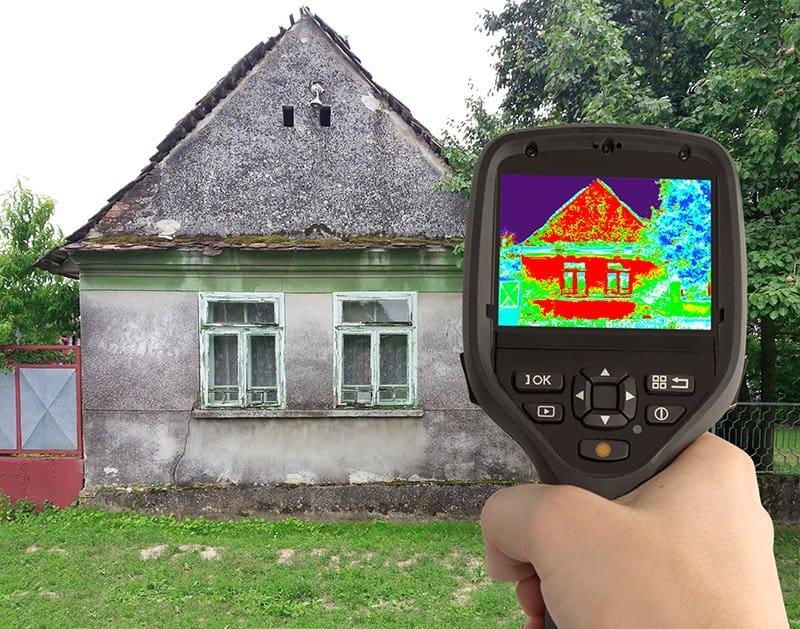 wspolczynnik przenikania ciepla - Współczynnik przenikania ciepła: czym jest, dlaczego jest ważny?