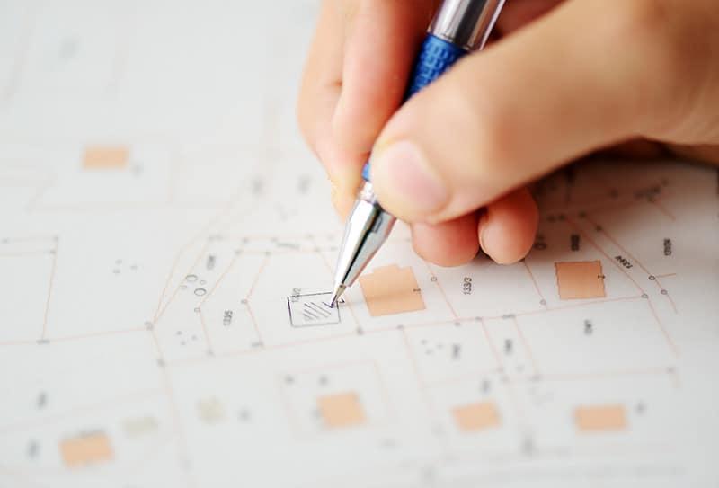Decyzja o warunkach zabudowy - Decyzja o warunkach zabudowy: jak ją uzyskać krok po kroku?