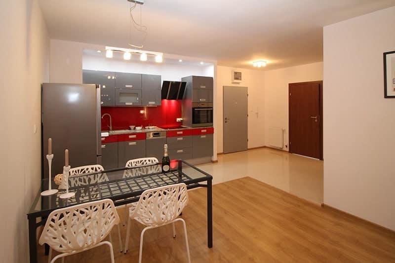 Ilu pokojowe mieszkanie kupic - Ilu pokojowe mieszkanie kupić?