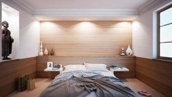 Jakie wybrać łóżko do sypialni?
