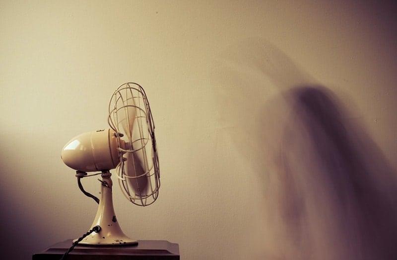 wentylator domowy - Sposoby na upalne lato - jaki wentylator wybrać?