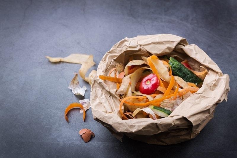 Kompostowanie odpadów biologicznych