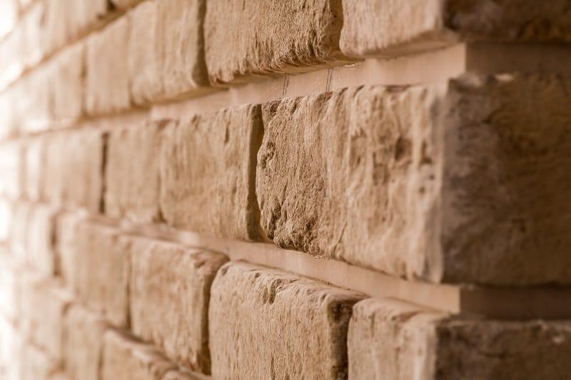 Zalety cegły pełnej