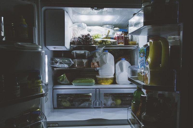 Jak wybrać lodówkę?