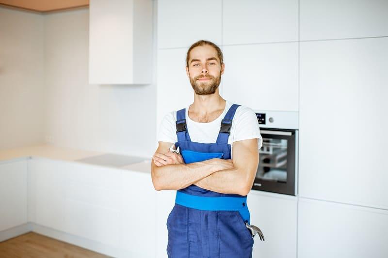 Kiedy zdecydować się na remont kuchni?
