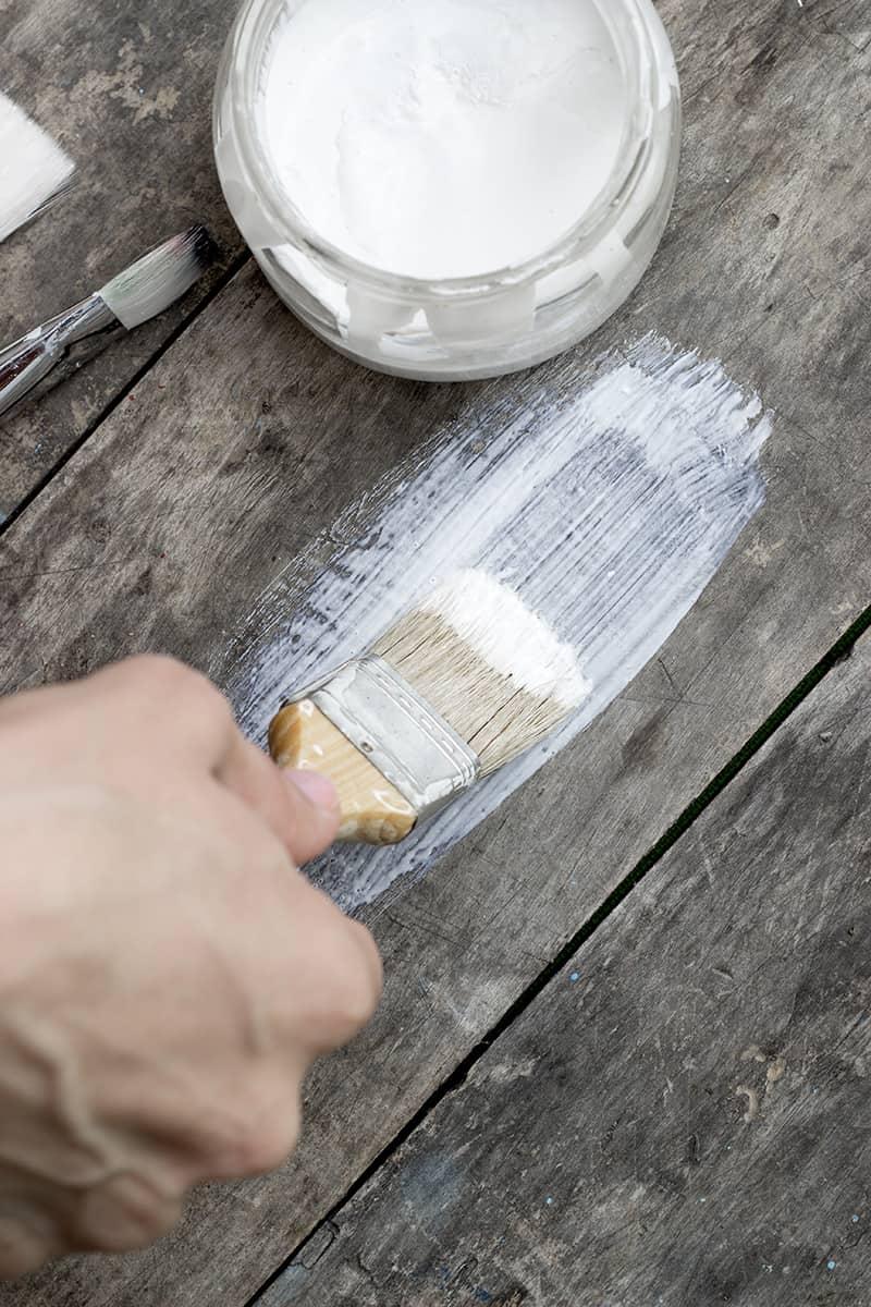 Renowacja mebli - lakierowanie/malowanie