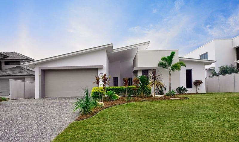 Ile kosztuje wykonanie dachu jednospadowego?