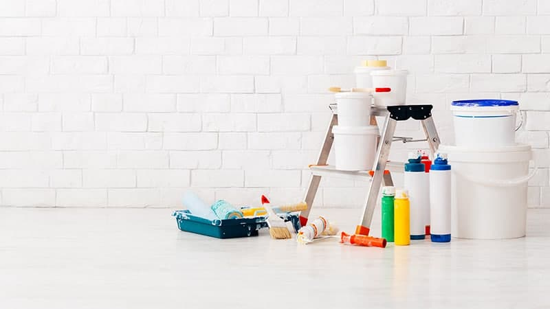 Jakie właściwości mają farby ceramiczne?