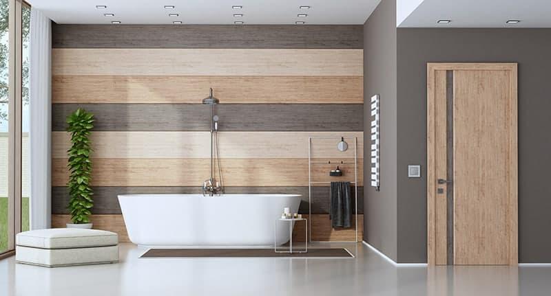 Innowacyjne wanny domowe