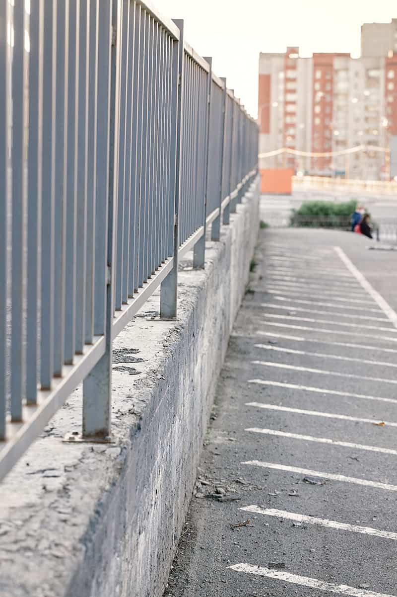 Co to jest podmurówka betonowa?
