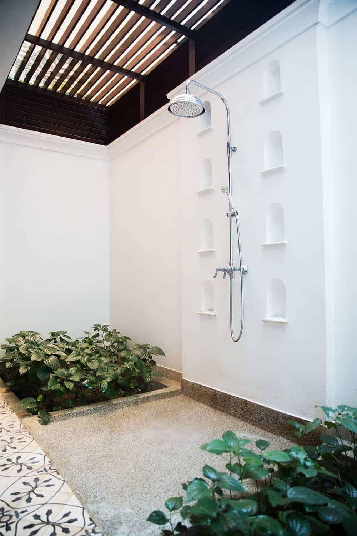 Ile kosztuje deszczownica do łazienki?