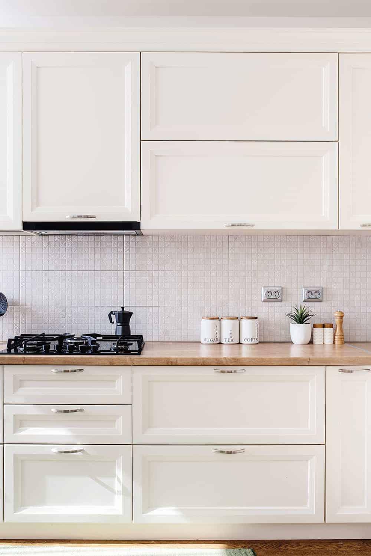 Uchwyty do mebli kuchennych: zalety i wady