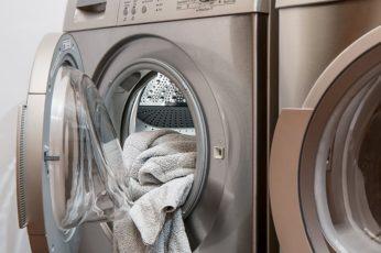 Jak wybrać pralkę- na co warto zwracać uwagę?