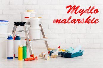 mydło malarskie