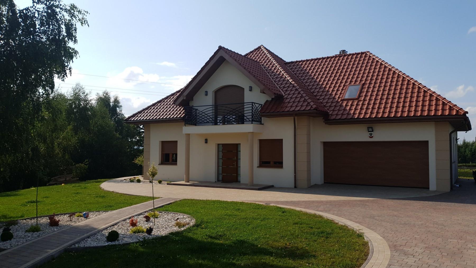 Realizacja domu Romeo