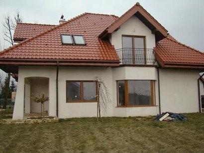 Realizacja domu Agnieszka