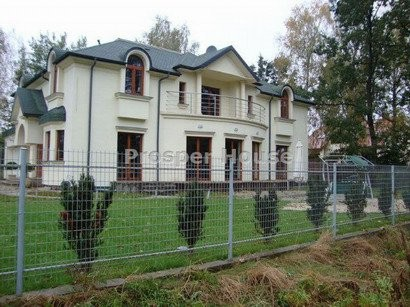 Realizacja domu Ambasador