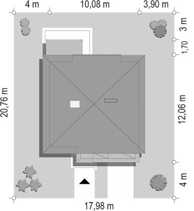 Artemida - sytuacja odbicie lustrzane