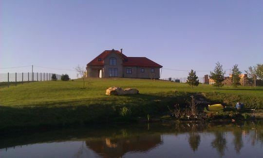 Realizacja domu Benedykt 3