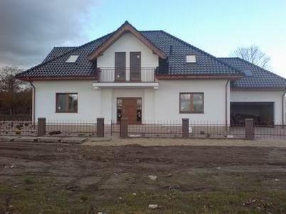 Realizacja domu Benedykt 5