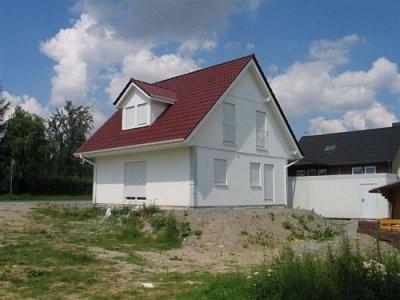 Realizacja domu D03