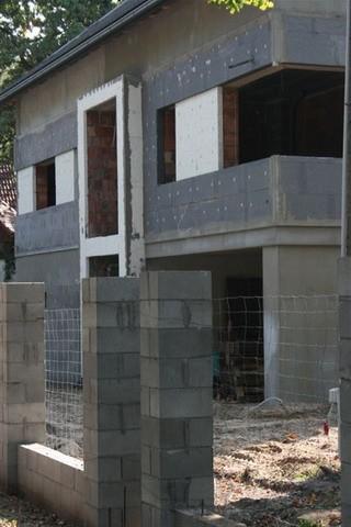 Realizacja domu Dom na górce