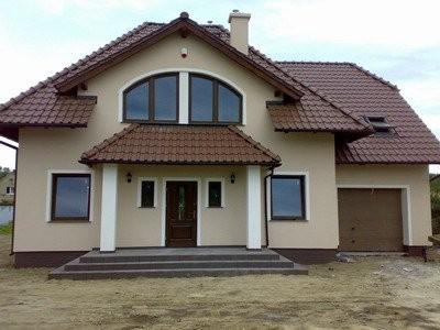 Realizacja domu Dom na medal 2