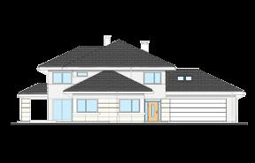 Dom z widokiem 3 wariant L
