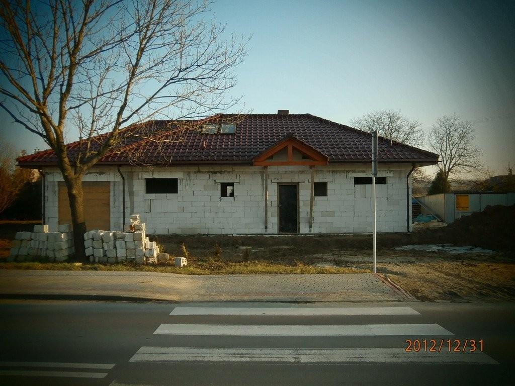 Realizacja domu Dominik 2