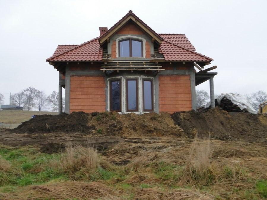 Realizacja domu Saga 2